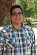 Lead Pastor, Nate Bush