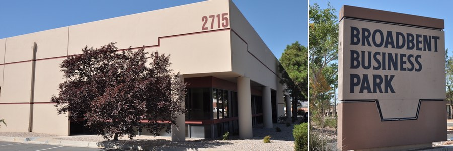 Office/Flex Space - For Lease