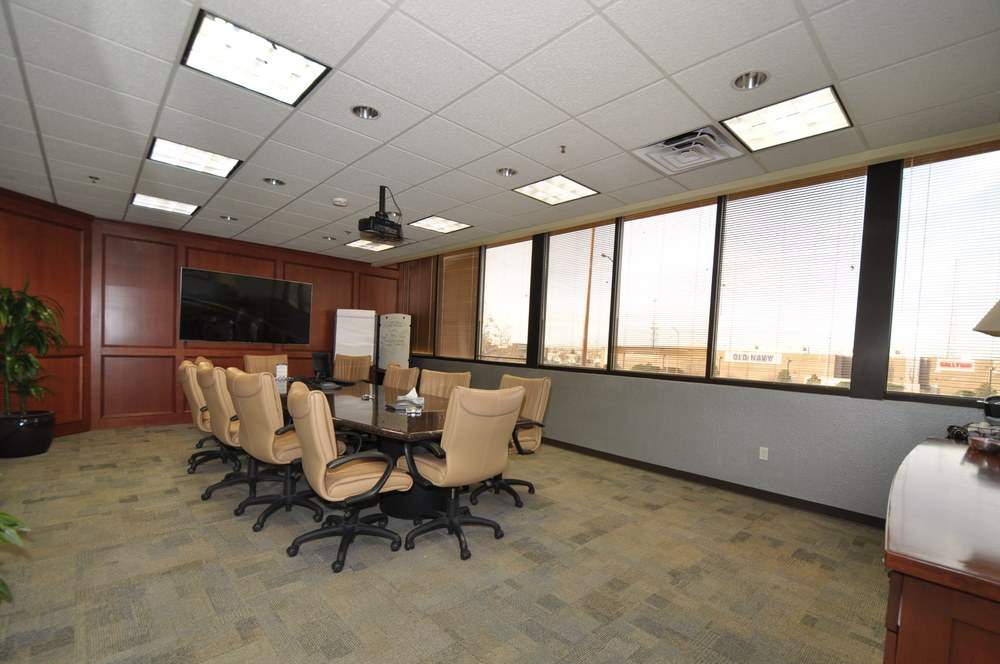 Conference Room - PAYDAY