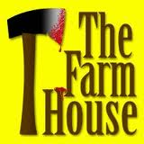 ONLY if you dare................................COME to this HAUNTED FARM HOUSE.............