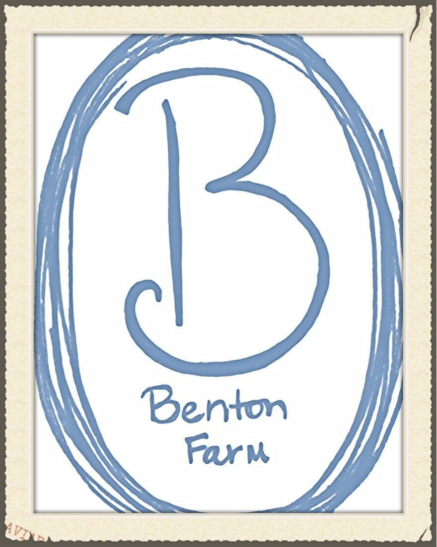 Benton Farms, Benton Family Farm