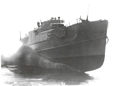 S130 at speed in 1944