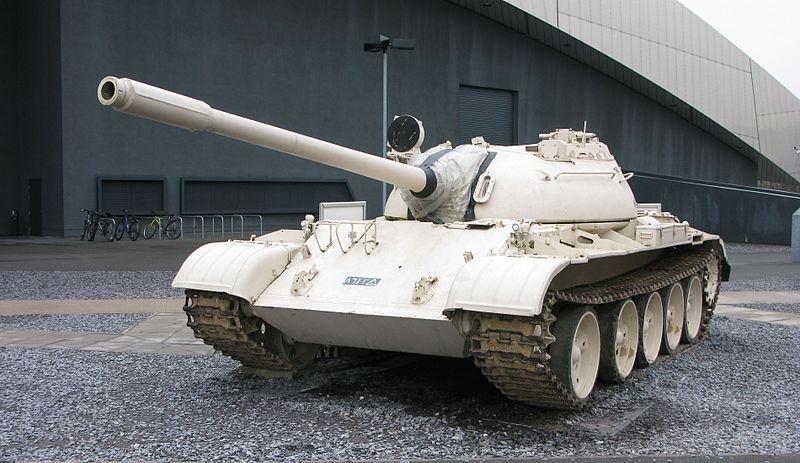 T54/55 (Wikipedia)