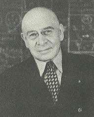 Alfred H. S. Korzybski