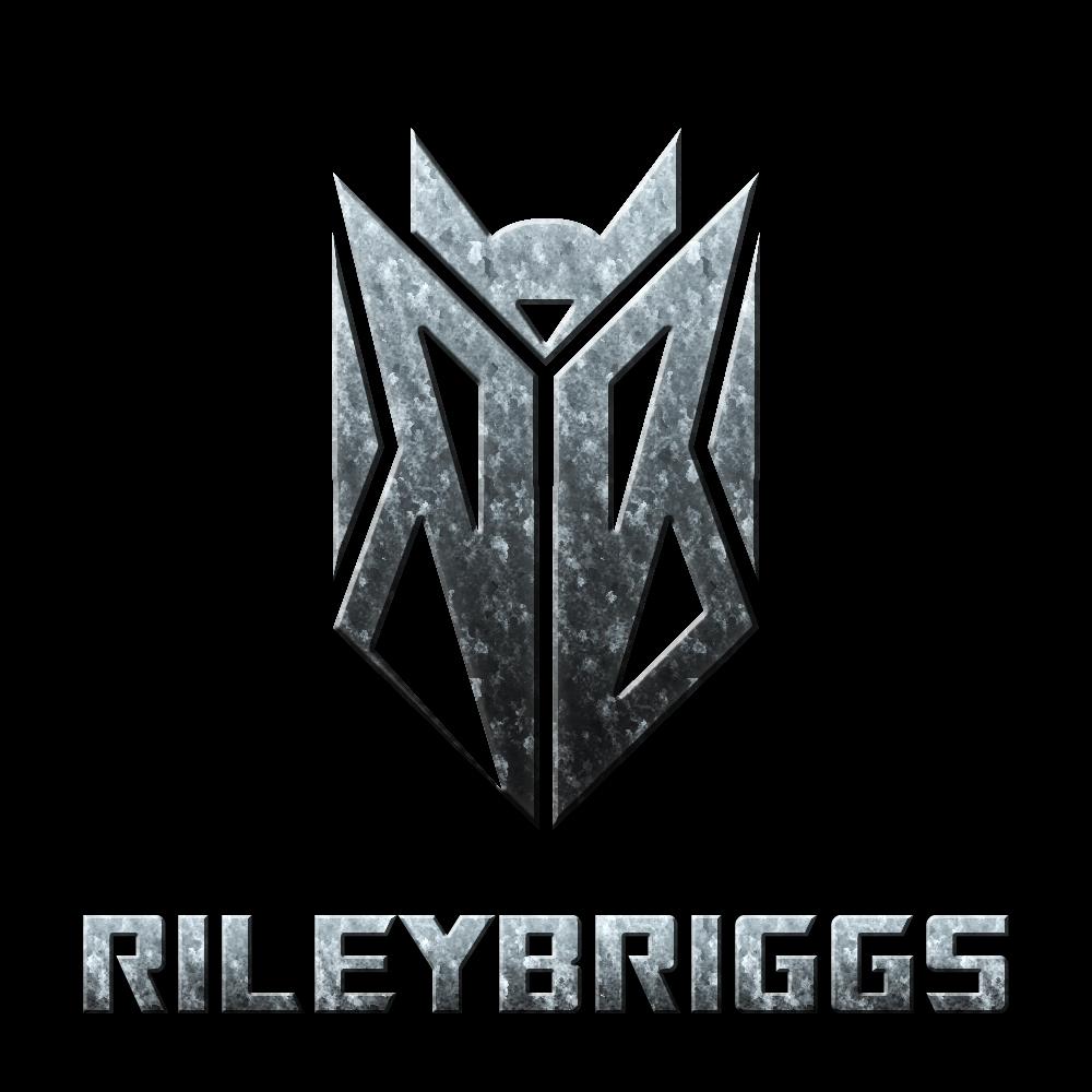 Rileybot logo