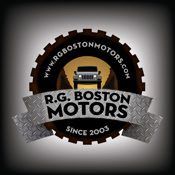 R. G. BOSTON MOTORS