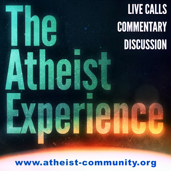 The Atheist Experience Logo
