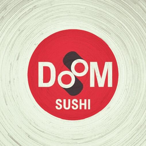 DOOM SUSHI