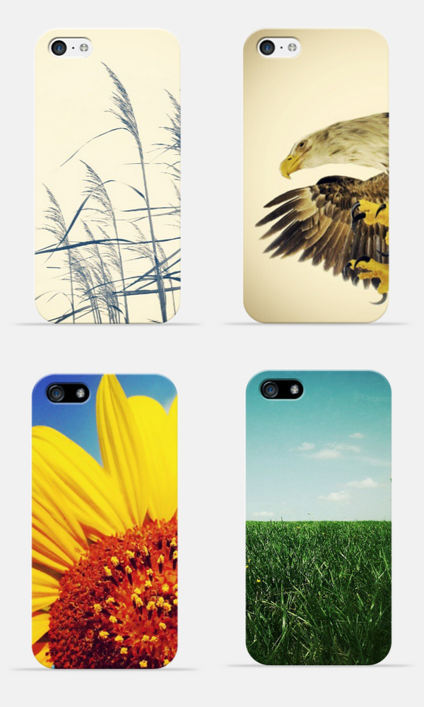 Check out my art as iPhone cases.