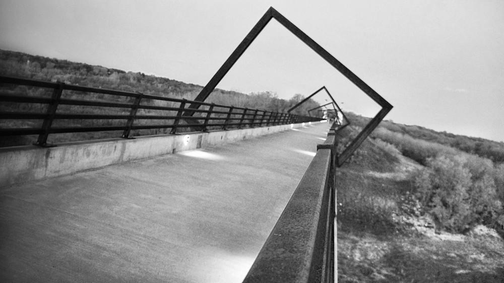 High Trestle Trail Bridge