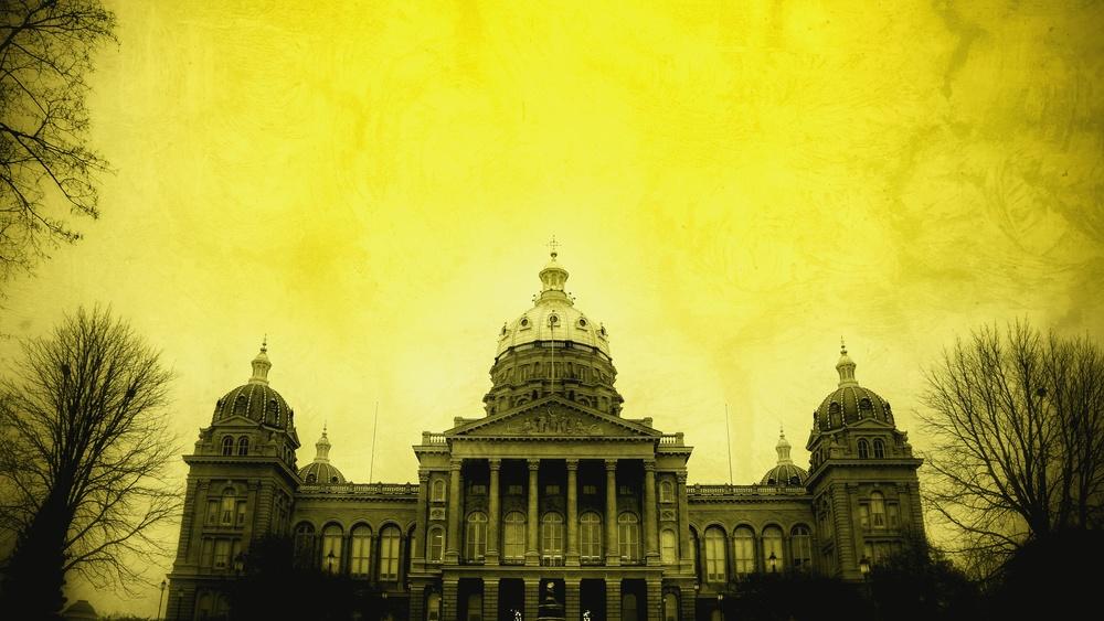 Gold Capitol
