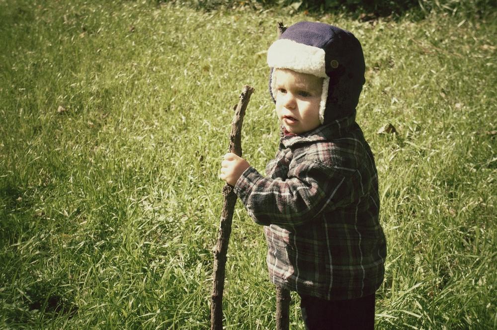 Ryker the Hiker