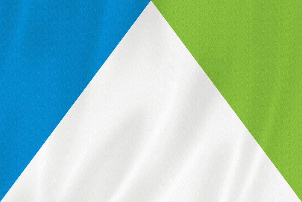 Altoona, Iowa flag design