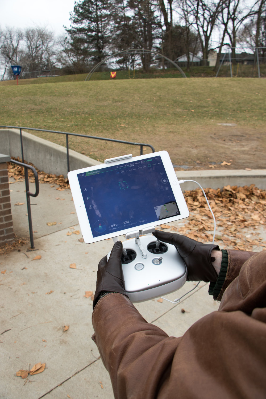 drone operator