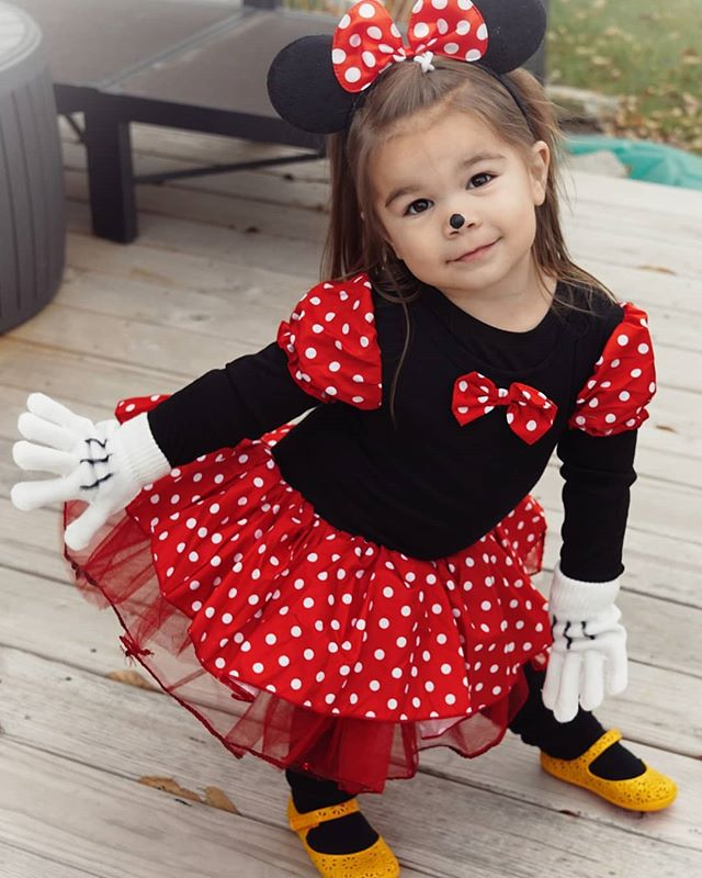 Minnie Mia
