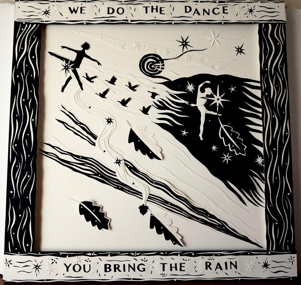 You Bring The Rain