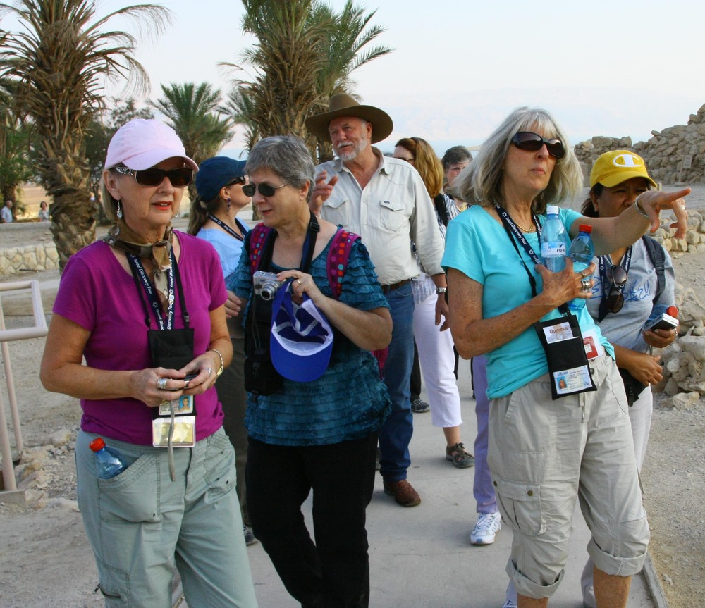 Israel Discovery tour 2012 Travelers (63 of 137).jpg