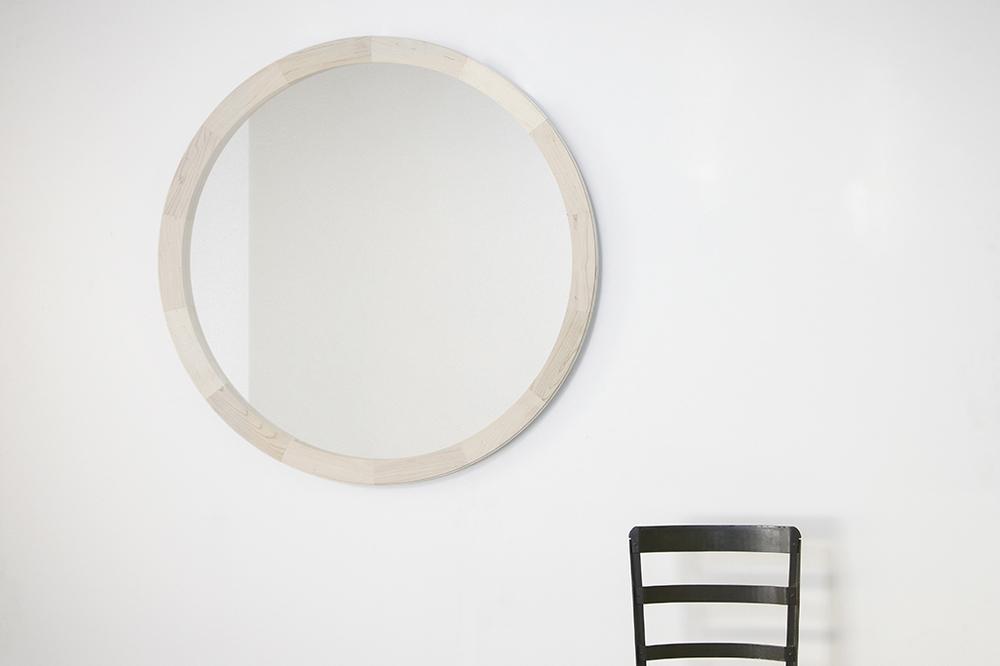 Cirque Mirror