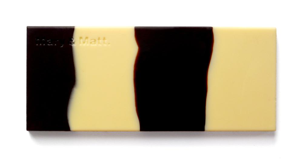 Tangerine Stripes Bar