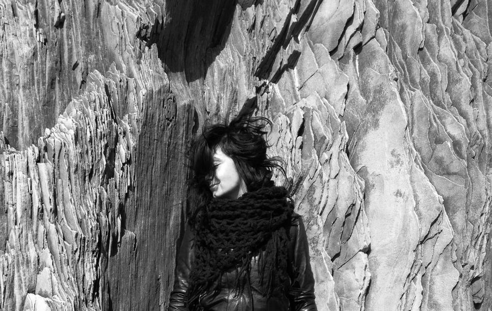 Ebru Yildiz (Photo by Mitchell King)