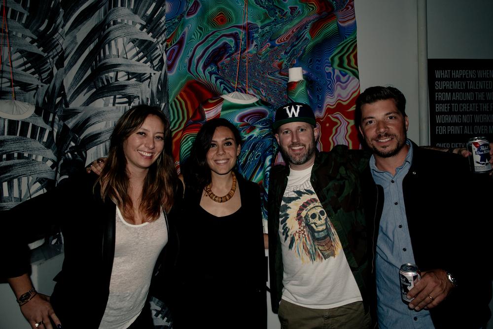 Team WNW
