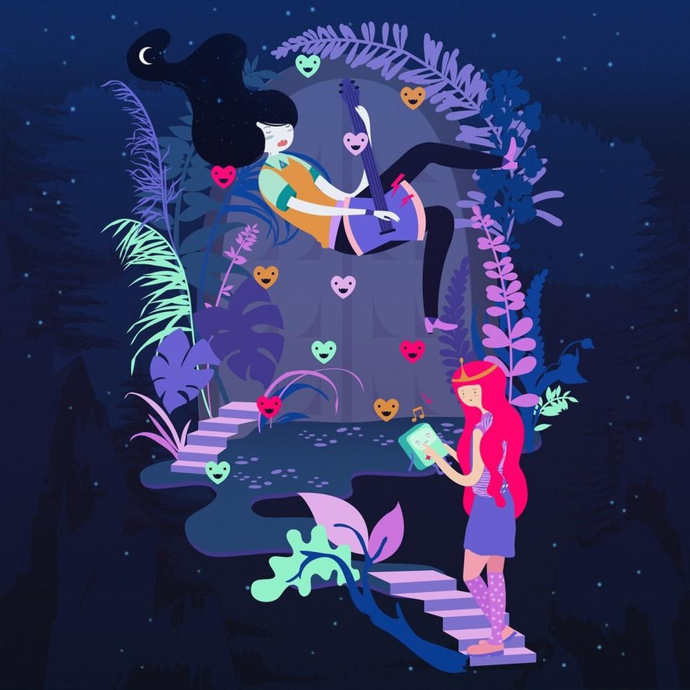 Illustration by Vero Escalante