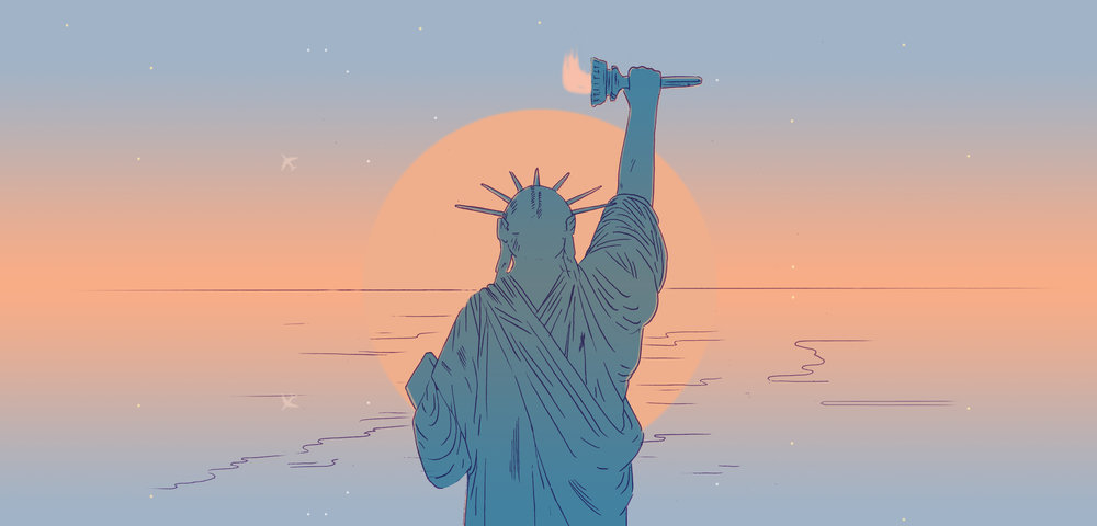 Illustration by  Emily Schiff-Slater