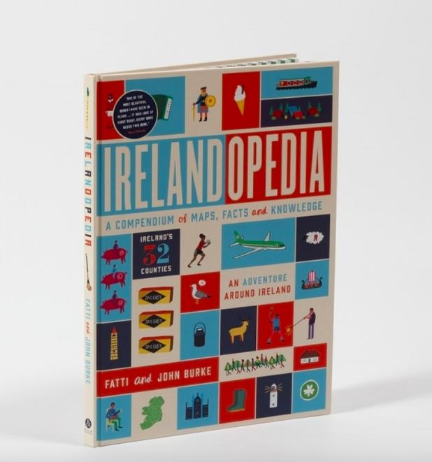 Irelandopedia