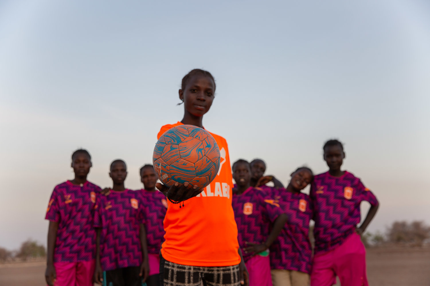 1231114c39c93e WNW MAGAZINE – Wieden+Kennedy Amsterdam Teams with Non-Profit to Empower  Young Refugees Through Sports