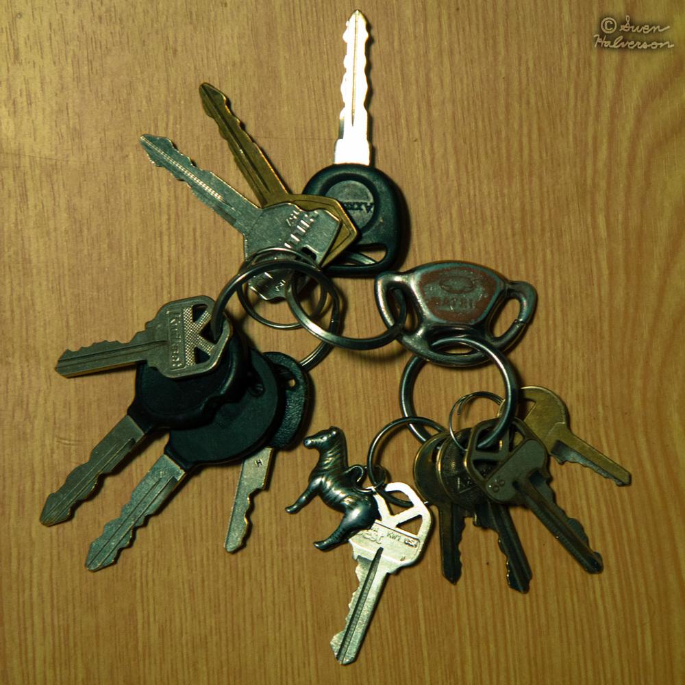 Theme: Keys