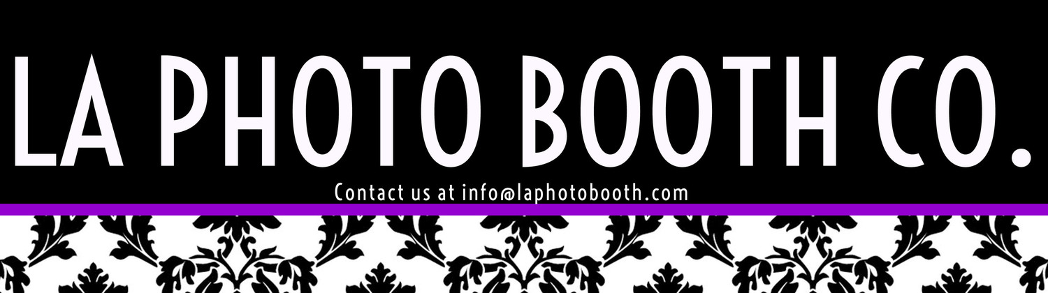 LA Photo Booth Co.
