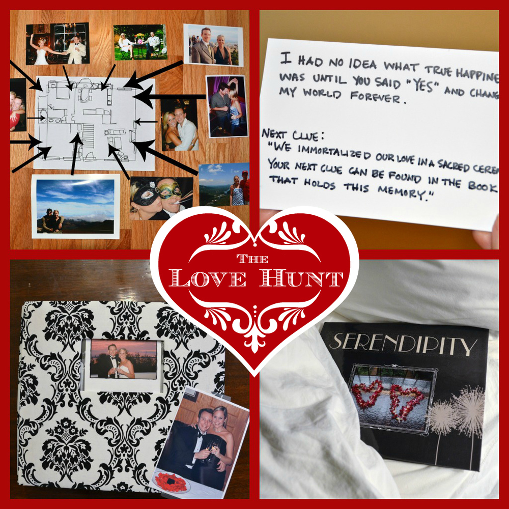 Schön Valentineu0027s Day Ideas For The One You Love
