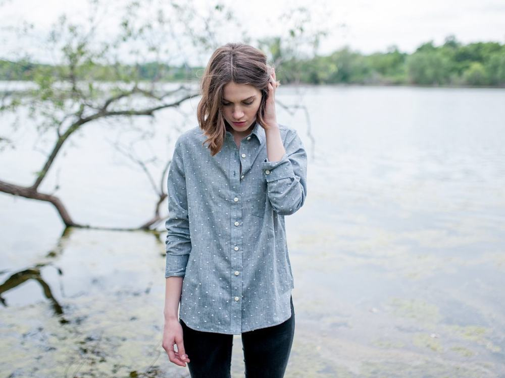 The Sunday Uniform: A @tradlands Giveaway | netherleigh.co