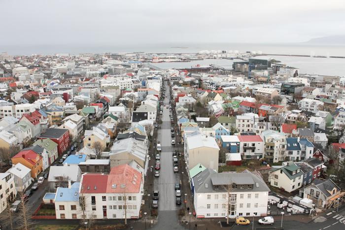 Reykjavik | netherleigh.co