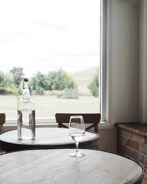 Four Winds Vineyard - Yass Valley