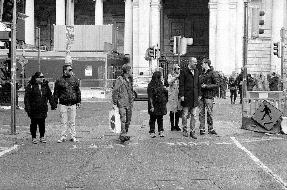 Street Photography On Film 30