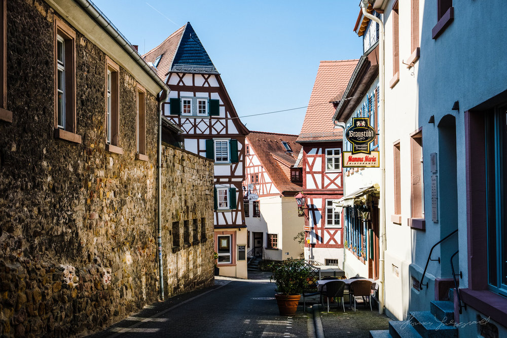 Heppenheim, Germany