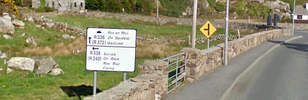 An Cheathrú Rua