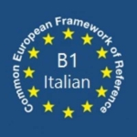 CEFR B1 Italian Supplement - CILS TELC