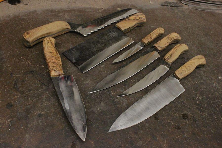 Knife Sets Serenity Knives