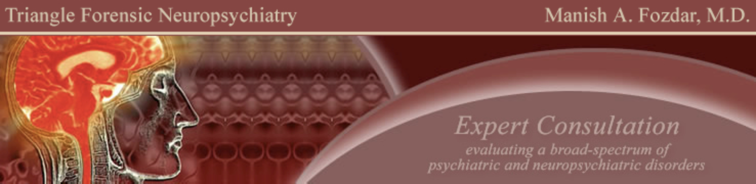 Triangle Forensic Neuropsychiatry