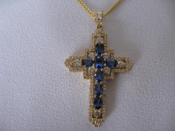 Final Cross