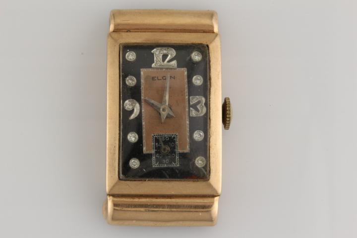 Antique Elgin Watch
