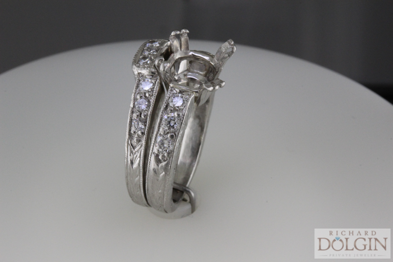 Ring needing work