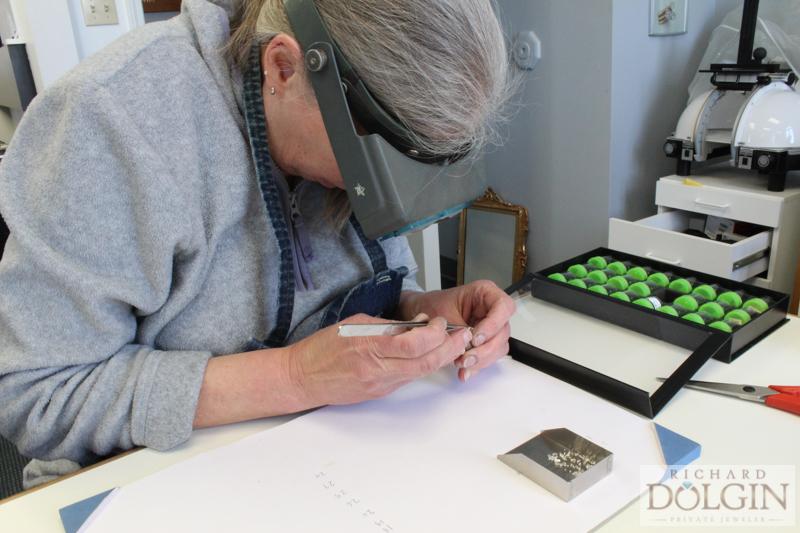 Assessing Diamonds
