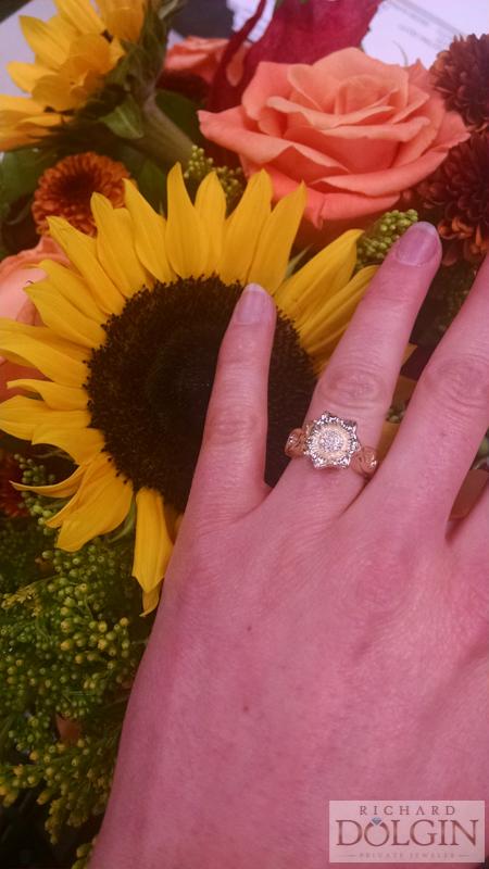 Sunflower proposal