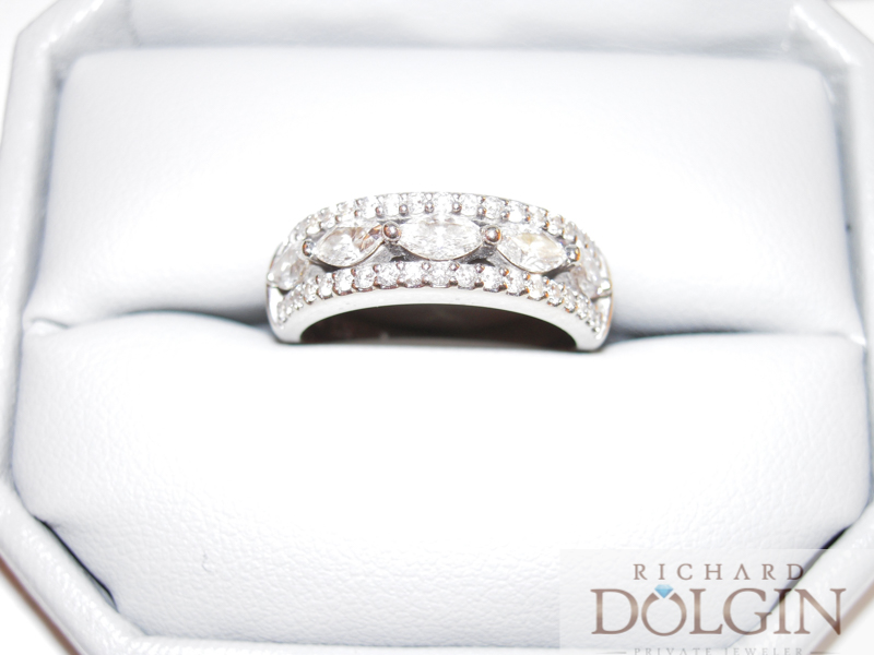 Original lost wedding ring