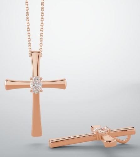 Jewelry of faith