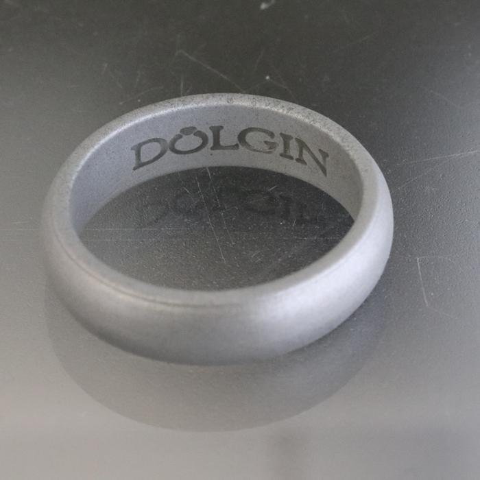 Silicone bands at Dolgins