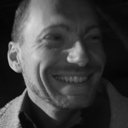 Jon Coalson - Our Bartender
